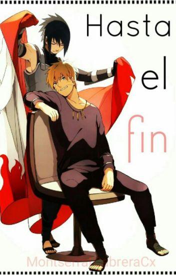 Hasta El Fin (SasuNaruSasu)