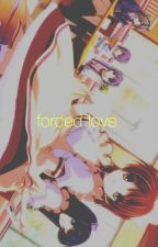 Forced Love J.G by parkdickyeol