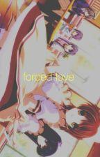 Forced Love J.G by brokenjoshler