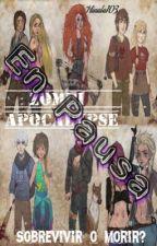 Zombi Apocalypse: ¿Sobrevivir o morir? by Hinata103