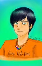 Percy Jackson Betrayed (Pertemis) by GreenBayGirl18