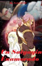 Un saiyayin enamorado by sonkarla201