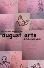 wow. so arts. many pokèmans by futuristicsloth