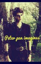 Peter pan imagines (Ouat) (short book) by Mrs_captain_pan