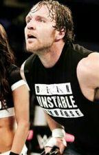 Bean Bambrose Brie Bella / Dean Ambrose Fan Fic by wwe_lover31