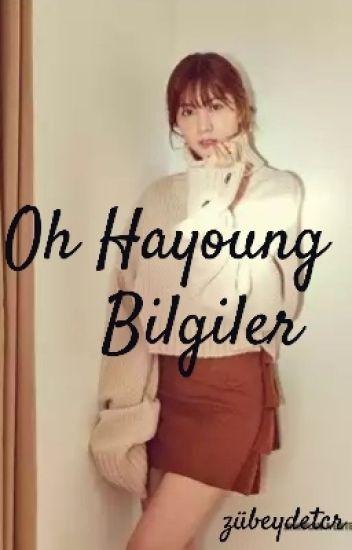 APink Oh Hayoung Bilgiler
