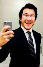 Thank you, Mr. FischBach. [Markiplier x Reader] Finished by QueenNothin
