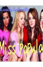 Miss Popular by agatha_cynthia