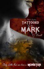 Rebelling His Tattoo (In Progress) by BloodyRoseThorns