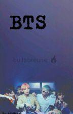 BTS by MinYoonji
