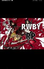 RWBY rp by EdithFabulousQueen