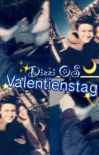 Dizzi Os| Do you wanna be My Valentine? | Valentinstag OS by Rewilz_and_others