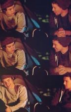 OS: The letter  Larry Stylinson  by birdaydreams