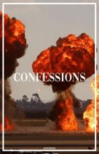 Confessions by kingmessi