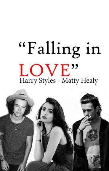 Falling In Love {H.S} - {M.H}