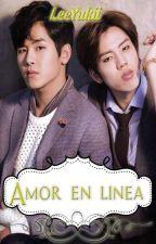 Amor en linea by LeeYukii