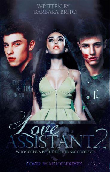 Love Assistant 2 ;; S.M.