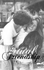 Virtual Friendship {Rafael Lange} by LittleStars14
