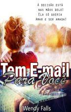 Tem e-mail para você! by wendyfalls