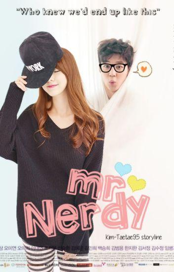 Mr. Nerdy | Jimin