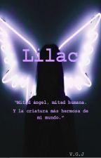Lilac(Parada Por Bloqueo De Escritora)  by SeeTheSummer