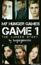 My Hunger Games  Game 1 - The Career Story by hungergamessin