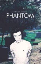 Phantom [h.s] by peahchels