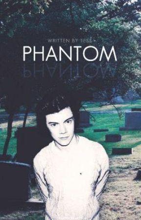 Phantom [h.s] by peahchels