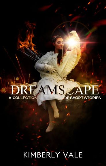 Dreamscape by KarateChop