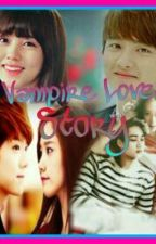 Vampire Love Story ( EXO ff ) (COMPETE) by EkaRisna