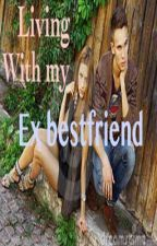 Living with my ex-bestfriend by lucy_mcmallin