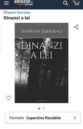 Dinanzi a Lei. by sharonbucky
