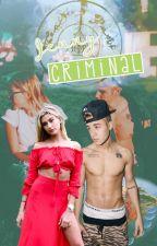 Jenny Criminal by iamlovingz