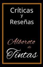 Alborotos De Tintas [CERRADO HASTA COMPLETAR PEDIDOS] by ManosDeTinta