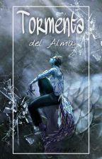 Tormenta Del Alma (Gaara) by YuukiSabaku