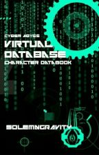 [Virtual World] Cyber Abyss Virtual Database: Official Character Databook by SolemnGravity