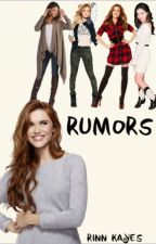 Rumors by APleasedSmile