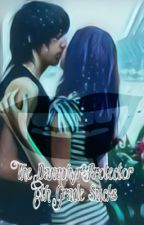 Book 1:The Damphyr Protector 8th Grade Sucks {Vladimir Tods Fanfic} [COMPLETED] by DestinyAngel123