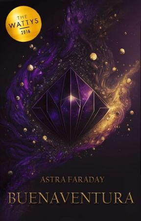 Buenaventura by AstraFaraday