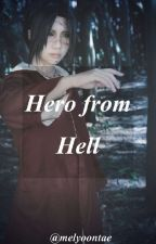 Heldin Aus Der Hölle  by Mellianima