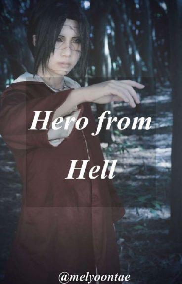 Heldin Aus Der Hölle