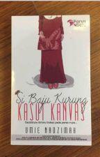 SI BAJU KURUNG KASUT KANVAS by UmieNadzimah2015