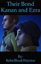 Their Bond : Kanan and Ezra by HailStormRebel