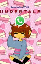 Undertale Whatsapp by ImAmpora