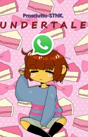 Undertale Whatsapp