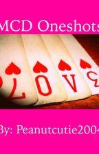 MCD Oneshots by Peanutcutie2004