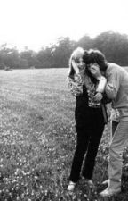 Mick & Marianne by psh1943