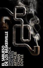 """El Sabueso de los Baskerville - """"Sherlock Holmes"""" by Br1XNZ"""