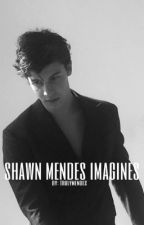 Shawn Mendes imagines by TrulyMendes