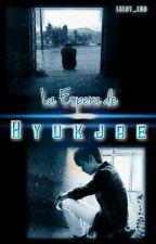 La espera de Hyukjae (haehyuk/eunhae) by shiny_eunhyukkie